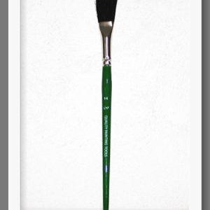 Πινέλο Ε-0903026 Λακεδάκι Μαύρη Τρίχα Νο 14
