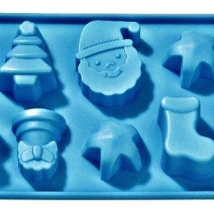 Καλούπι Σιλικόνης 2007001 για Σαπούνι-Γύψο-Πηλό2007001
