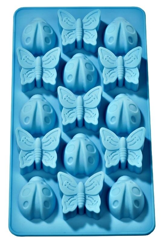 Καλούπι Σιλικόνης 2007028 για Σαπούνι-Γύψο-Πηλό