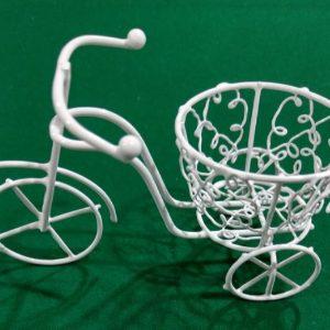 Μεταλλικό Διακοσμητικό Ποδήλατο 2605955