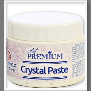 Πάστα Crystal Paste Art Premium  2900037 - 110gr