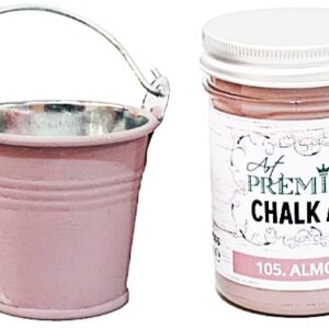 Χρώμα Κιμωλίας Art Premium Chalk Art - 105 Almond - 110ml