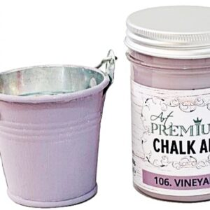 Χρώμα Κιμωλίας Art Premium Chalk Art - 106 Vineyard - 110ml