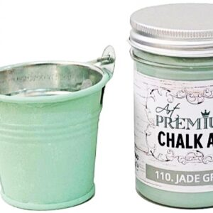 Χρώμα Κιμωλίας Art Premium Chalk Art - 110 Jade Green - 110ml