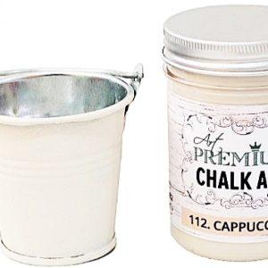 Χρώμα Κιμωλίας Art Premium Chalk Art - 112 Cappuccino - 110ml