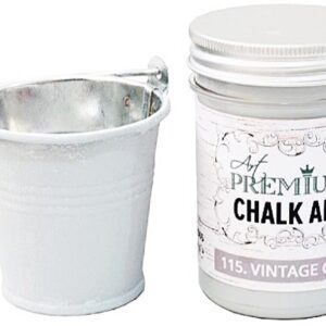 Χρώμα Κιμωλίας Art Premium Chalk Art - 115 Vintage Grey - 110ml