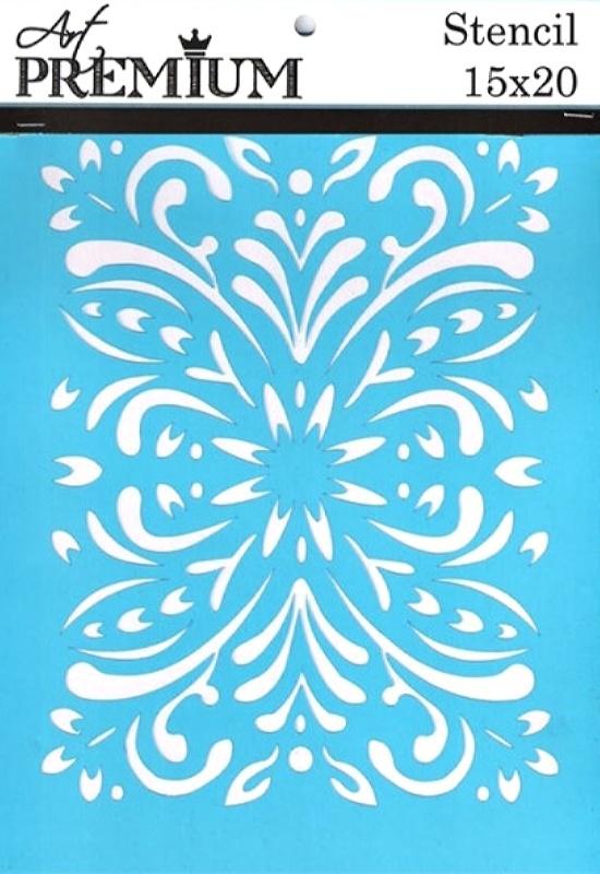 Στένσιλ Art Premium 2900619 - 15x20cm - Διακοσμητικό