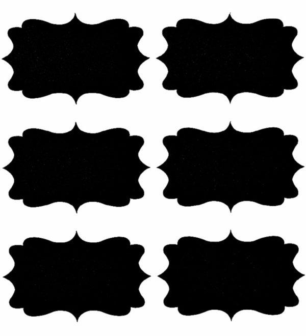 24 Αυτοκόλλητες Ετικέτες 3830106