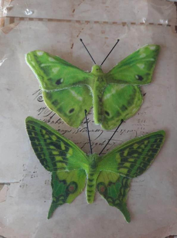Διακοσμητικές Πεταλούδες 3864034