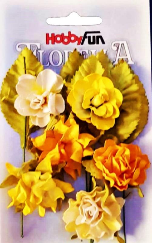Διακοσμητικά Λουλούδια 3866084