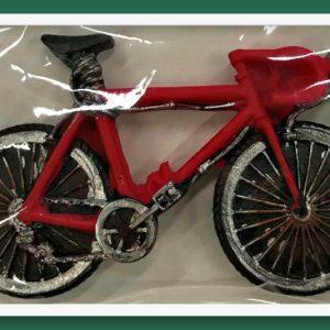 Διακοσμητικό Ποδήλατο Πορσελάνης 3870615