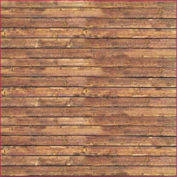 Ριζόχαρτο Χαρτοπετσέτας 5001674 - Υφή Ξύλου - 50x50cm