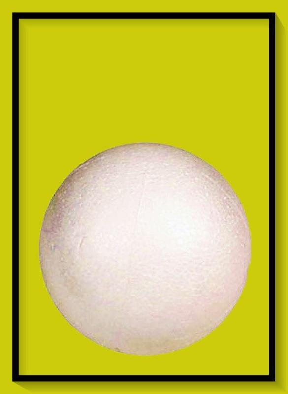 Μπάλα Φελιζόλ 8000066  5cm