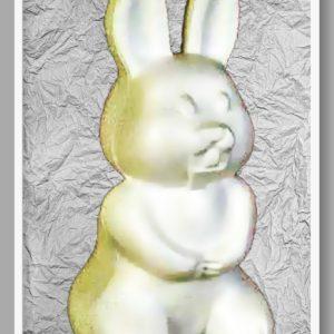 Λαγουδάκι Φελιζόλ 8000092 24 cm