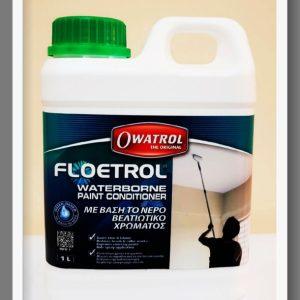 Floetrol  D-0101442 1Ltr