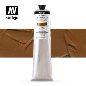 ACRYLIC ARTIST VALLEJO NO 310