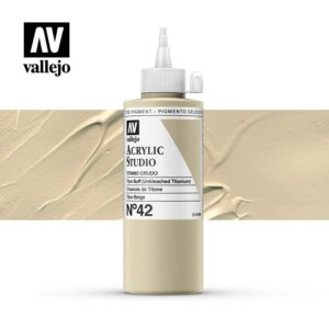 ACRYLIC STUDIO VALLEJO NO 42