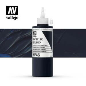 ACRYLIC STUDIO VALLEJO NO 46