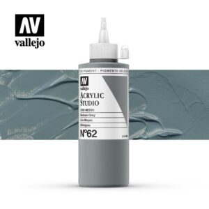 ACRYLIC STUDIO VALLEJO  NO 62