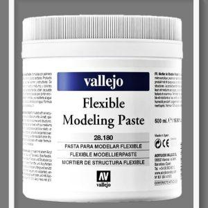 Πάστα Διαμόρφωσης Ακρυλική VAL28180 Vallejo 500ml