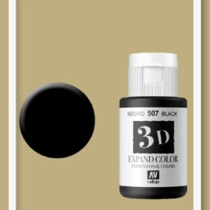 Vallejo Expand Colour 507 Black