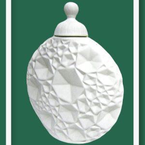 Πορσελάνινο Διακοσμητικό Επιτραπέζιο LG76756