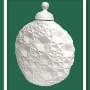 Πορσελάνινο Διακοσμητικό Επιτραπέζιο LG76757