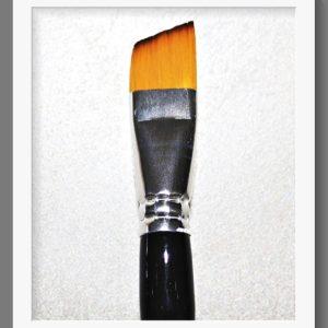 Πινέλο LG Λοξό Ε-0903114 Νο 4 Συνθετικό