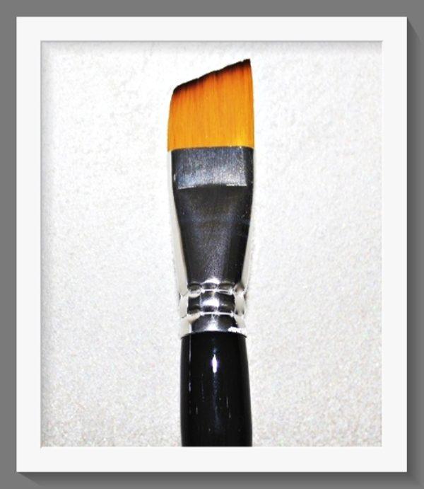 Πινέλο LG Λοξό Ε-0903116 Νο 8 Συνθετικό