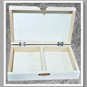 Κουτί Τράπουλας LG87121 17.5x11x4cm