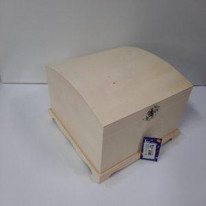 ΞΥΛΙΝΟ ΚΟΥΤΙ ΠΟΜΠΕ LG87756 21x21x15cm