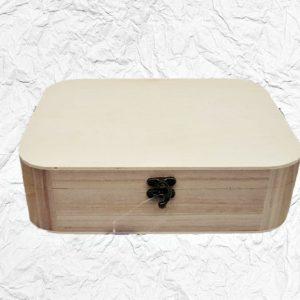 Μεγάλο Κουτί Μπιζουτιέρα LG87835   28x22x5cm