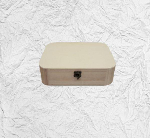 Kουτί Μπιζουτιέρα Μεσαίο Μέγεθος  LG87836   25x19x5cm