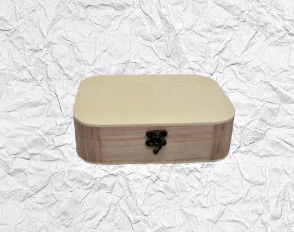 Kουτί Μπιζουτιέρα Μικρό  LG87837   19.5x7.5x5cm