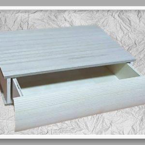 Κουτί με μυστικό συρτάρι LG87862 25x18x6cm