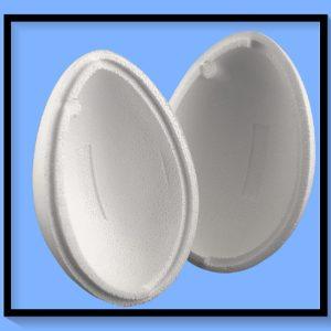 Aυγό Φελιζόλ Μεγάλο Aνοιγόμενο 24cm DF00360