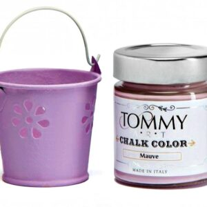 CHALK BASED SH140520 ACRYLIC PAINT 140ML MAUVE