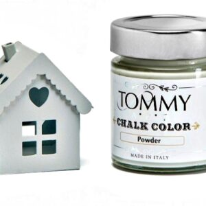 CHALK BASED SH140930 ACRYLIC PAINT 140ML POWDER