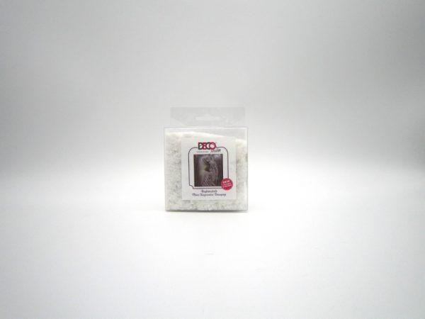 DECOFOAM 40gr Λευκό Κρυστάλ - 1001009