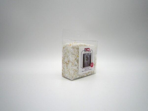 DECOFOAM 40gr Λευκό Χρυσό - 1003073