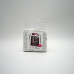 DECOFOAM 40gr Λευκό Ασημί - 1003079