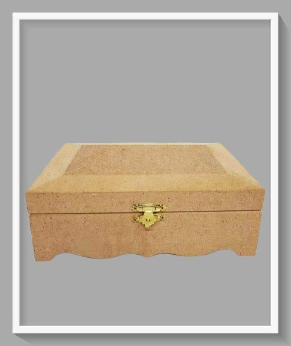 Ξύλινο κουτί DF00261  22x15x8cm