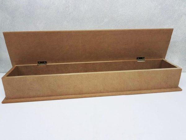 Μακρόστενο κουτί DF00286   47x11x7cm