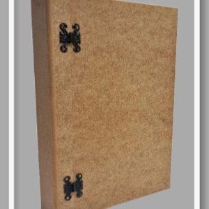 Κουτί σε σχήμα βιβλίο μεγάλο DF00512  35x25cm