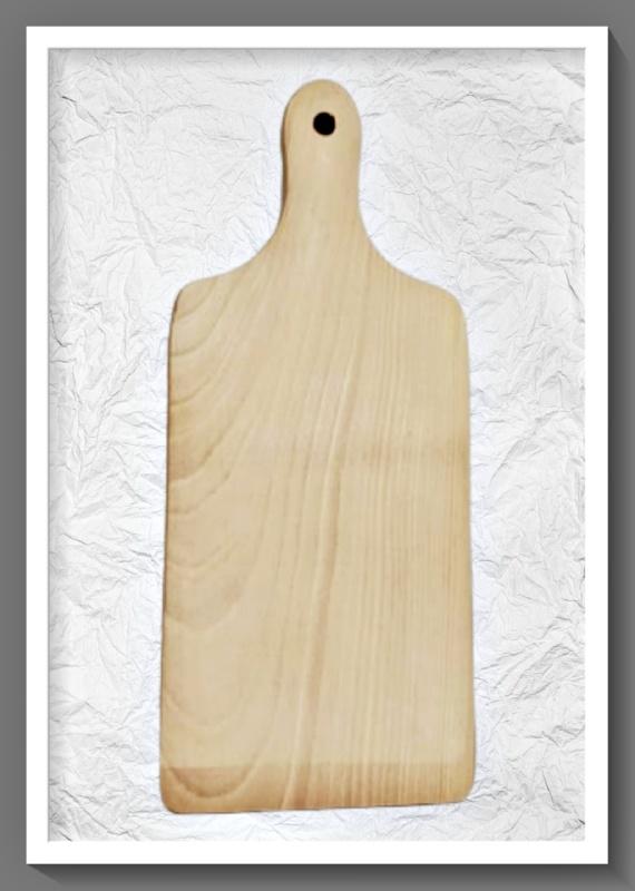Ξύλο Κοπής Mεγάλο DF003017 36cmx16cm