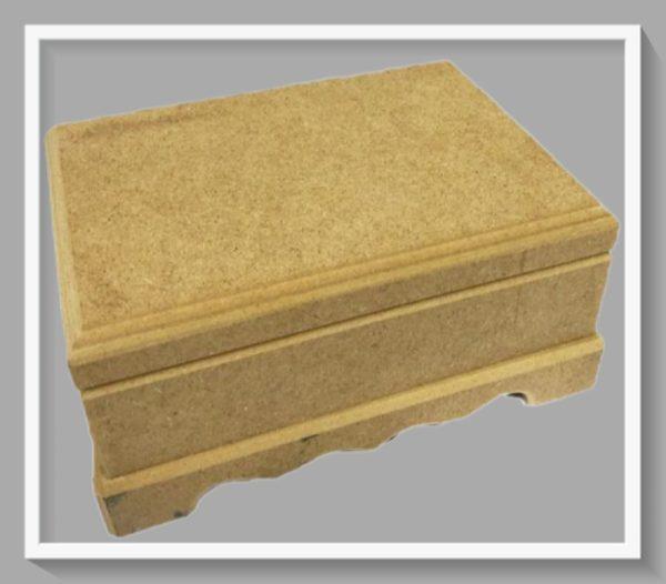 Ξύλινο κουτί STEKT-14  21x16x10cm