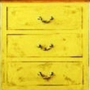 Pinty Plus Σπρέι Κιμωλίας 801 Κίτρινο Μουστάρδας 400ml