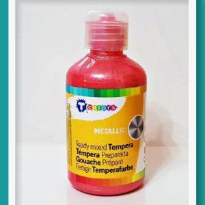 Μεταλλική Τέμπερα Tcolors Κόκκινο D-7944565 250ml