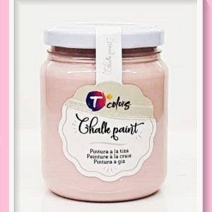 Χρώμα Κιμωλίας Tcolors Vintage Pink 175ml D-7948535