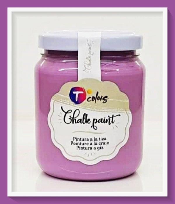 Χρώμα Κιμωλίας Tcolors Ash Purple 175ml D-7948573